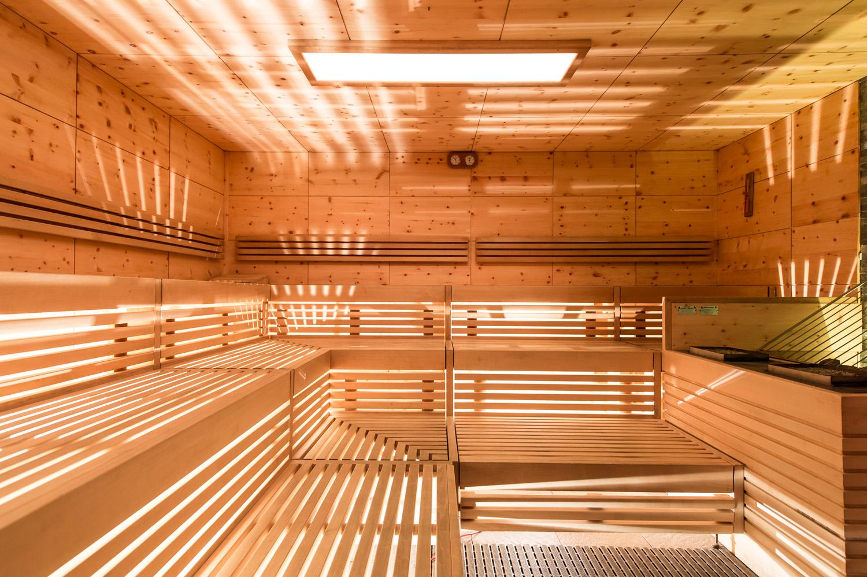 acquarena - Sauna