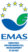 EMAS - verified environment management IT-001807